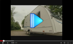 Einweisung in Ihren Caravan